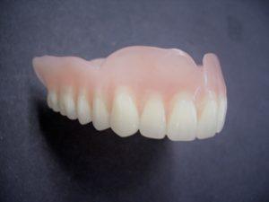 Flexite Ultra Allergy Free Denture